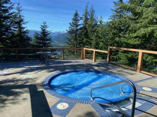 """Photo 13: 10 2301 TALUSWOOD Place in Whistler: Nordic Townhouse for sale in """"Bluffs"""" : MLS®# R2494900"""