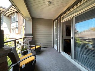 "Photo 26: 202 15195 36 Avenue in Surrey: Morgan Creek Condo for sale in ""Edgewater"" (South Surrey White Rock)  : MLS®# R2600420"