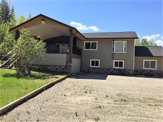 """Main Photo: 2340 SYMINGTON Road in Quesnel: Quesnel Rural - South House for sale in """"RICHBAR"""" (Quesnel (Zone 28))  : MLS®# R2285955"""