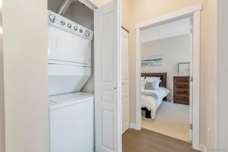 """Photo 18: 306 9388 MCKIM Way in Richmond: West Cambie Condo for sale in """"MAYFAIR PLACE"""" : MLS®# R2488956"""