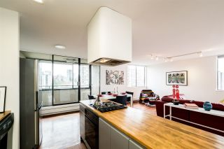 """Photo 11: 1201 1725 PENDRELL Street in Vancouver: West End VW Condo for sale in """"STRATFORD PLACE"""" (Vancouver West)  : MLS®# R2149956"""