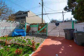 Photo 18: 2890 W 8TH Avenue in Vancouver: Kitsilano House for sale (Vancouver West)  : MLS®# R2562299