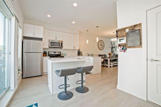 "Photo 7: 202 32789 BURTON Avenue in Mission: Mission BC Townhouse for sale in ""SILVER CREEK TOWNHOMES"" : MLS®# R2261598"