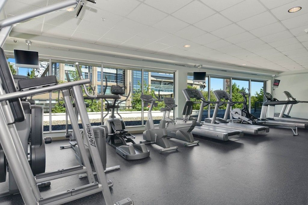 """Photo 19: Photos: 1708 928 BEATTY Street in Vancouver: Yaletown Condo for sale in """"MAX 1"""" (Vancouver West)  : MLS®# R2165040"""