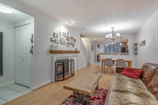 """Photo 6: 15 288 ST. DAVIDS Avenue in North Vancouver: Lower Lonsdale Townhouse for sale in """"ST. DAVID'S LANDING"""" : MLS®# R2232167"""