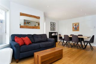 """Photo 3: 216 555 W 14TH Avenue in Vancouver: Fairview VW Condo for sale in """"The Cambridge"""" (Vancouver West)  : MLS®# R2447183"""