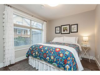 """Photo 18: 37 22225 50 Avenue in Langley: Murrayville Townhouse for sale in """"Murray's Landing"""" : MLS®# R2435449"""