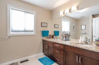 Photo 20: 8553 88 Street in Edmonton: Zone 18 House Half Duplex for sale : MLS®# E4229581