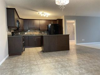 Photo 2: 117 16035 132 Street in Edmonton: Zone 27 Condo for sale : MLS®# E4236168