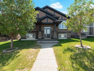 Main Photo: 133 Snowy Owl Way: Fort McMurray Detached for sale : MLS®# A1114644
