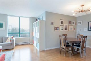"Photo 3: 1206 121 TENTH Street in New Westminster: Downtown NW Condo for sale in ""Vista Royale"" : MLS®# R2525763"