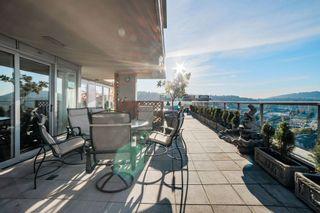 Photo 8: 2902 660 NOOTKA WAY in Port Moody: Port Moody Centre Condo for sale : MLS®# R2514009