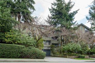 """Photo 24: 206 225 MOWAT Street in New Westminster: Uptown NW Condo for sale in """"The Windsor"""" : MLS®# R2557615"""