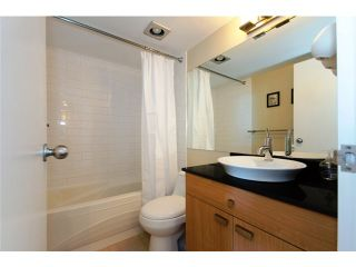 """Photo 9: 1004 1330 HORNBY Street in Vancouver: Downtown VW Condo for sale in """"HORNBY COURT"""" (Vancouver West)  : MLS®# V886138"""
