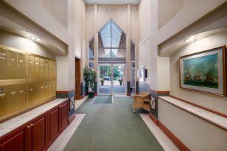 "Photo 2: 306 678 W QUEENS Road in North Vancouver: Delbrook Condo for sale in ""QUEENSBROOK"" : MLS®# R2509906"