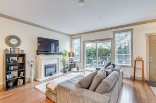 """Photo 5: A 2266 KELLY Avenue in Port Coquitlam: Central Pt Coquitlam Townhouse for sale in """"Mimara"""" : MLS®# R2321467"""