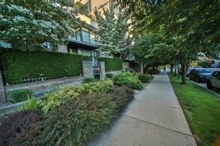 Photo 6: 607 1320 CHESTERFIELD Avenue in North Vancouver: Central Lonsdale Condo for sale : MLS®# R2594502