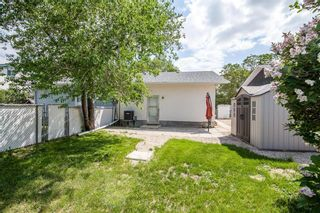 Photo 22: 27 Costello Drive in Winnipeg: Crestview Residential for sale (5H)  : MLS®# 202013357