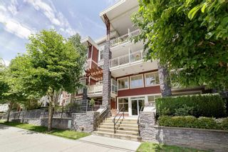 """Photo 1: 214 2477 KELLY Avenue in Port Coquitlam: Central Pt Coquitlam Condo for sale in """"SOUTH VERDE"""" : MLS®# R2595466"""