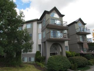 """Photo 1: #321 32725 GEORGE FERGUSON WY in ABBOTSFORD: Abbotsford West Condo for rent in """"UPTOWN"""" (Abbotsford)"""