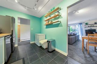 """Photo 16: 307 2320 TRINITY Street in Vancouver: Hastings Condo for sale in """"Trinity Manor"""" (Vancouver East)  : MLS®# R2576789"""