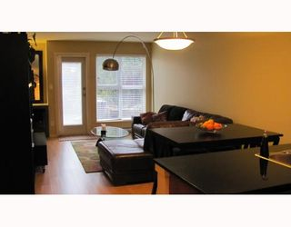 """Photo 4: 212 315 KNOX Street in New Westminster: Sapperton Condo for sale in """"SAN MARINO"""" : MLS®# V809268"""