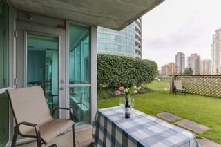 Photo 18: 516 6028 WILLINGDON Avenue in Burnaby: Metrotown Condo for sale (Burnaby South)  : MLS®# R2361340