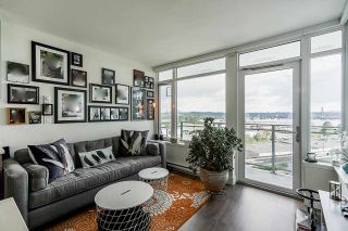 """Photo 10: 711 258 NELSON'S Court in New Westminster: Sapperton Condo for sale in """"The Columbia"""" : MLS®# R2584289"""