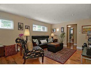 Photo 4: 5465 ELIZABETH Street in Vancouver West: Home for sale : MLS®# V1012301