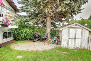 Photo 34: B 1407 44 Street SE in Calgary: Forest Lawn Row/Townhouse for sale : MLS®# A1131513