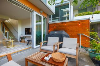 Photo 24: 3 395 Tyee Rd in Victoria: VW Songhees Row/Townhouse for sale (Victoria West)  : MLS®# 840543