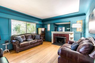 Photo 8: 523 HOLLAND Street in New Westminster: Uptown NW House for sale : MLS®# R2482408