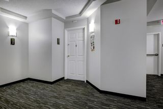 Photo 23: 321 10 Sierra Morena Mews SW in Calgary: Signal Hill Apartment for sale : MLS®# A1119254