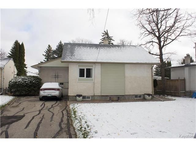 Main Photo: 37 River: Residential for sale (2C)  : MLS®# 1728210