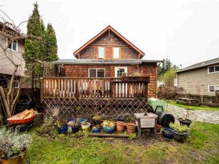 Photo 34: 38044 FIFTH Avenue in Squamish: Downtown SQ House for sale : MLS®# R2539837