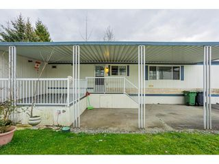 "Photo 4: 119 1840 160 Street in Surrey: King George Corridor Manufactured Home for sale in ""BREAKAWAY BAYS"" (South Surrey White Rock)  : MLS®# R2532598"