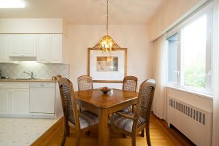 """Photo 9: 9 2296 W 39TH Avenue in Vancouver: Kerrisdale Condo for sale in """"KERRISDALE CREST"""" (Vancouver West)  : MLS®# R2620694"""