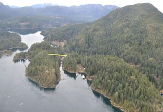 Photo 2: Lot 42 Sonora Island in : Isl Small Islands (Campbell River Area) Land for sale (Islands)  : MLS®# 885460
