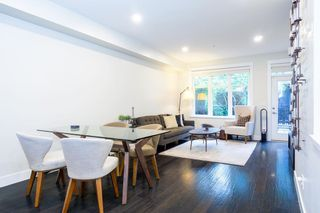 """Photo 4: 5585 WILLOW Street in Vancouver: Cambie Condo for sale in """"WILLOW"""" (Vancouver West)  : MLS®# R2603135"""