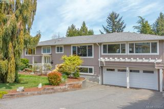 Photo 1: 6311 Marie Meadows Rd in VICTORIA: CS Tanner House for sale (Central Saanich)  : MLS®# 839015