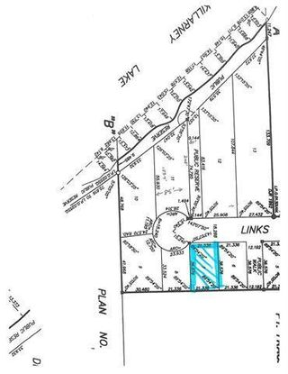 Photo 3: 7 Links Drive in Killarney: Vacant Land for sale : MLS®# 202117208
