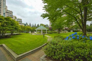"""Photo 27: 703 1189 EASTWOOD Street in Coquitlam: North Coquitlam Condo for sale in """"THE CARTIER"""" : MLS®# R2531681"""