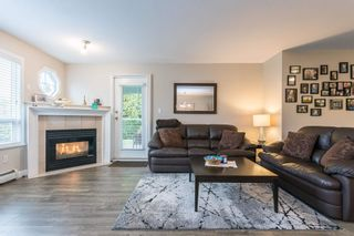 """Photo 13: 107 5909 177B Street in Surrey: Cloverdale BC Condo for sale in """"Carridge Court"""" (Cloverdale)  : MLS®# R2602969"""