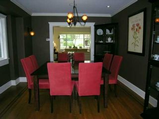 Photo 3: 6241 VINE ST in Vancouver: Kerrisdale House for sale (Vancouver West)  : MLS®# V601608