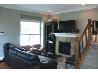 """Photo 2: 698 W 13TH Avenue in Vancouver: Fairview VW Townhouse for sale in """"HEATHER CROSSING"""" (Vancouver West)  : MLS®# V823692"""