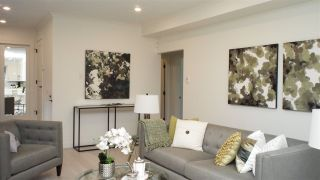 """Photo 11: 1832 W 12TH Avenue in Vancouver: Kitsilano Townhouse for sale in """"THE FOX HOUSE"""" (Vancouver West)  : MLS®# R2177818"""