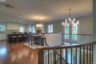 Photo 6: C 6599 Central Saanich Rd in VICTORIA: CS Tanner House for sale (Central Saanich)  : MLS®# 802456