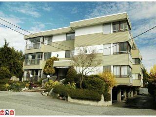 Photo 1: 303 1390 MERKLIN Street: White Rock Condo for sale (South Surrey White Rock)  : MLS®# F1008074