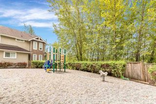 """Photo 37: 24 11255 232 Street in Maple Ridge: East Central Townhouse for sale in """"Highfield"""" : MLS®# R2585218"""