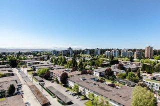 "Photo 8: 1509 6461 TELFORD Avenue in Burnaby: Metrotown Condo for sale in ""METROPLACE"" (Burnaby South)  : MLS®# R2076521"